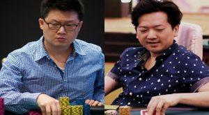 Sunny Jung and Leon Joker Join AlicePoker Team Pro