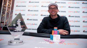 James Dempsey Triumphs in the Grand Prix Poker Tour Brighton Main Event