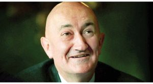 Stewart Kenny to Leave Paddy Power Betfair Board of Directors