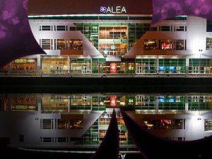 alea casino glasgow
