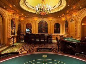 Casino sheffield hillsborough