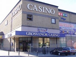 Gala casino nottingham (maid marian way)