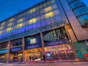 Casino Glasgow | Grosvenor Casino Merchant City