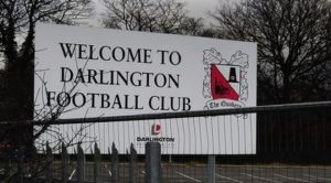 Darlington FC Fans Lottery Goes Live Online
