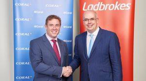Ladbrokes and Gala Coral Finalise Merger