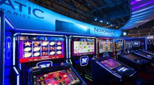 NOVOMATIC UK Holds Global Expansion Plans amid Talarius Merger Investigation