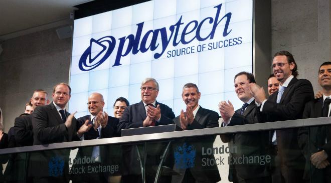 Playtech Consolidates Italian Presence by €846-Million Snaitech Acquisition