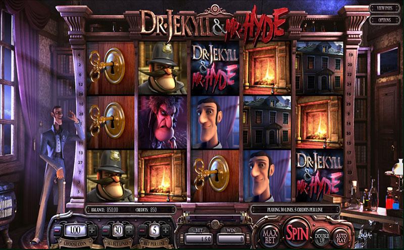 online slot developers