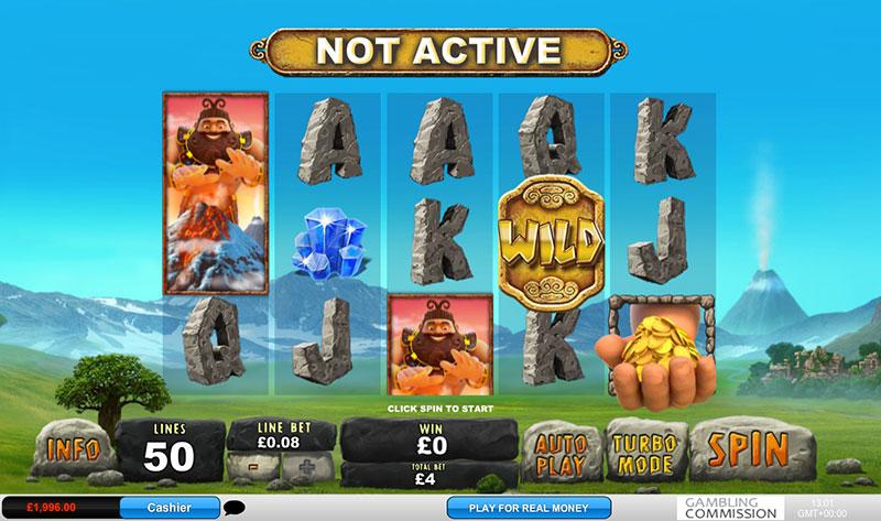 Online Progressive Slots - Free Slots with Progressive Jackpots