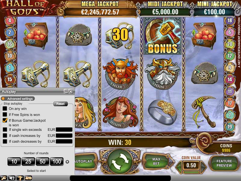 casino online american