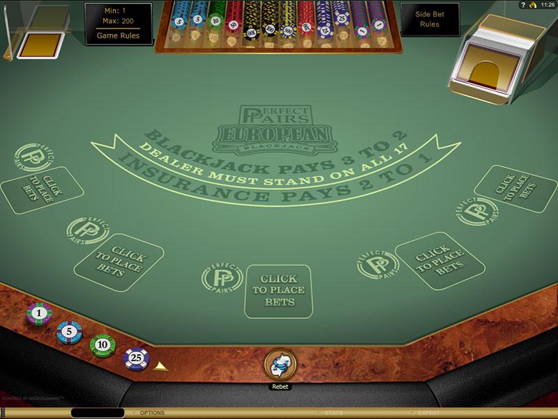 Blackjack Casinos - Find Online Casinos Where to Play Blackjack