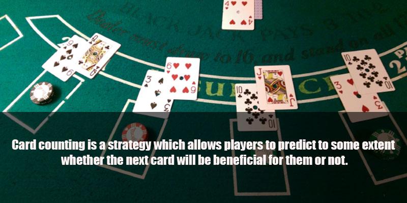 Crown casino card counting nuovo casino di campione games roulette