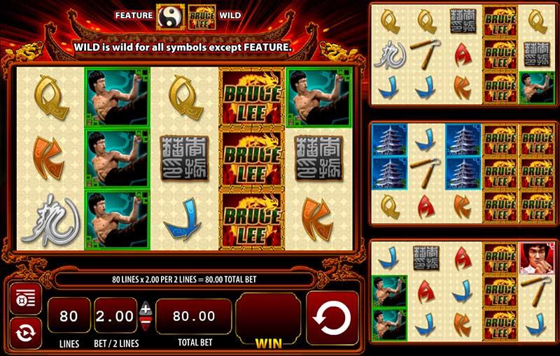 Spiele Bruce Lee DragonS Tale - Video Slots Online