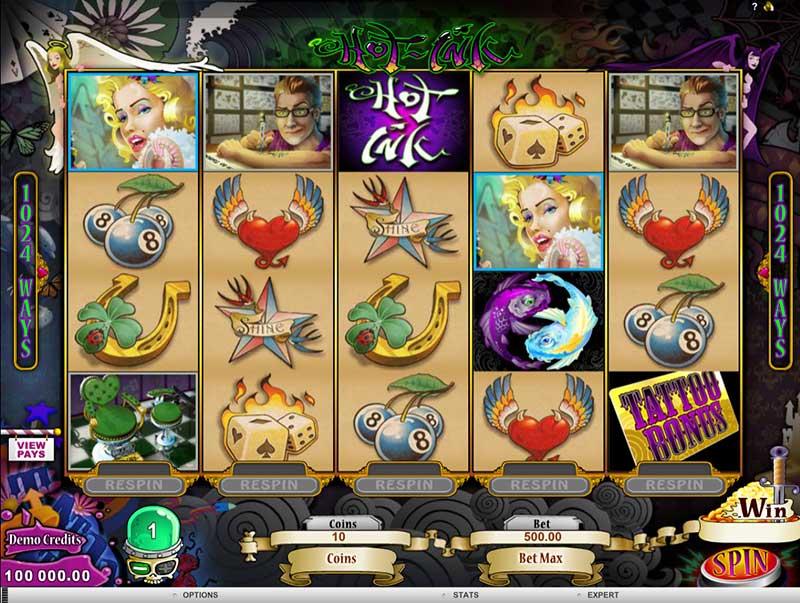 best return to player casino