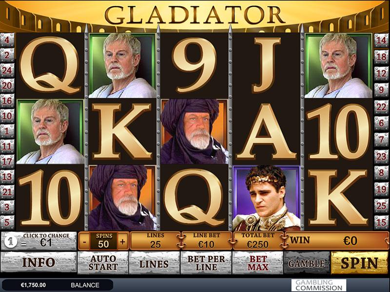 Play Progressive Slots Online at Casino.com UK