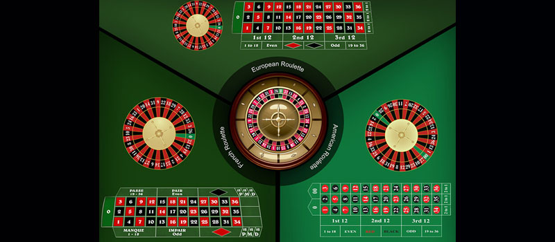 Play roulette tips