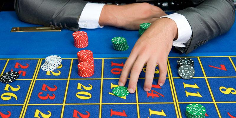 chances gambling ireland