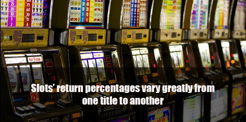 video slots random number generator