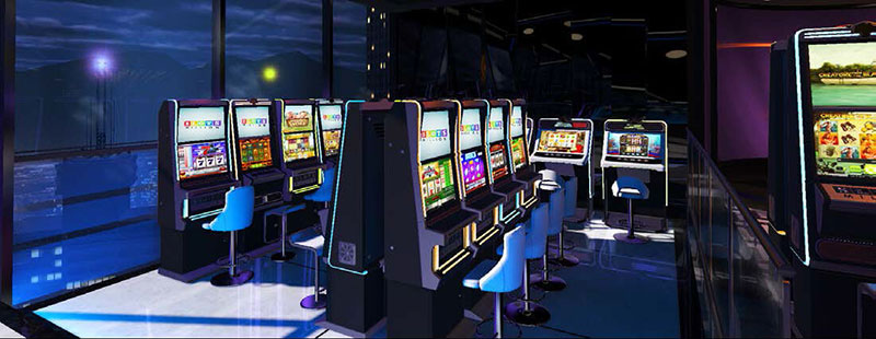 Oculus Rift Slot Machines – Play Virtual Reality Slots