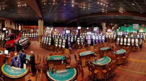 New Casinos Plans Expect Iowa's City Council Consideration