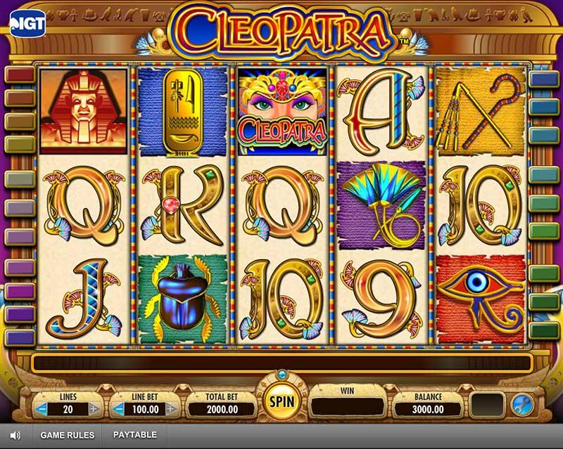 Jackpot Slots Uk