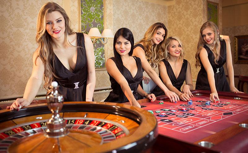 победа в казино как называется