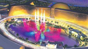 Tiger Resort Postpones Okada Manila' Official Opening for March 2017
