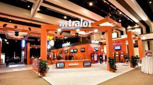 INTRALOT Celebrates Revenue and EBITDA Growth in 2016