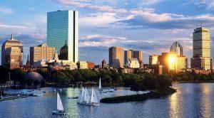 Online Gambling Push Remains on Massachusetts' Agenda