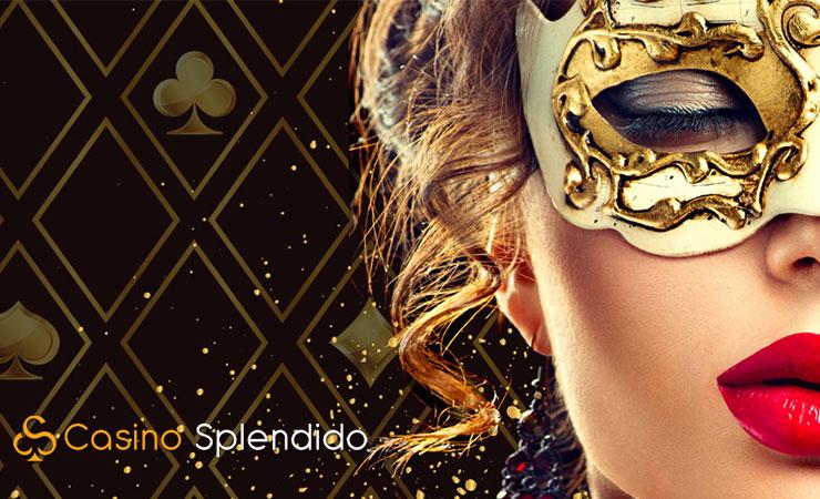 Casino Splendido app photo