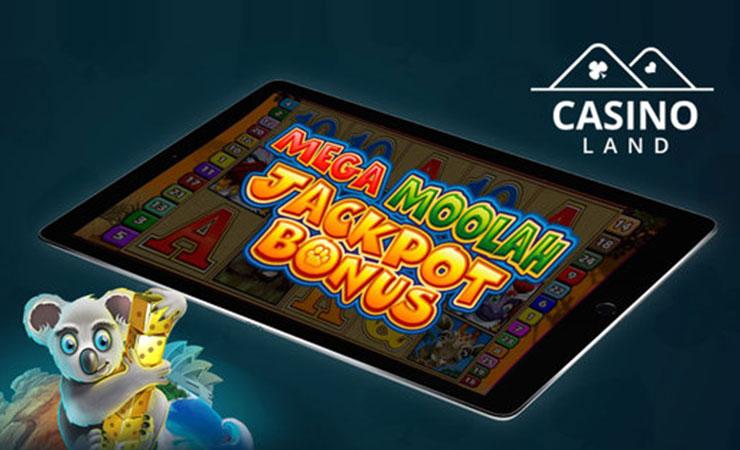 casinoland app photo