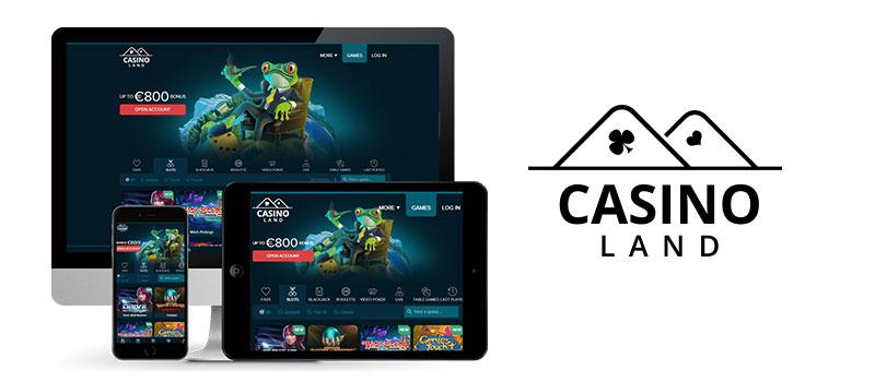 casinoland app