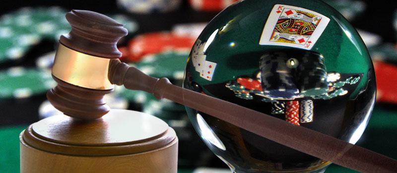 Gambling Law and Regulations