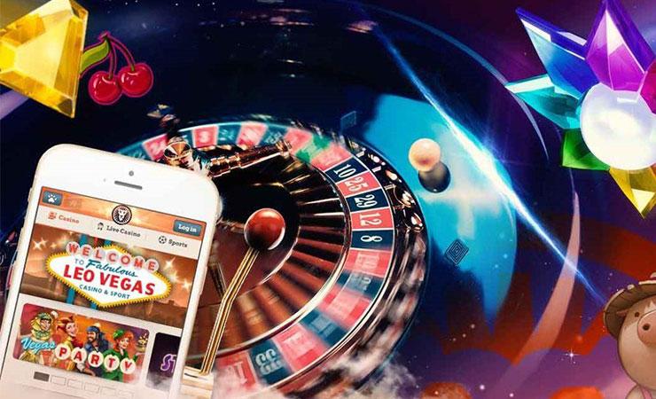 leovegas casino app photo