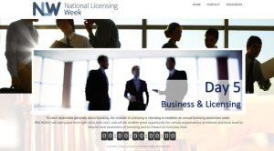 UKGC to Take Part in National Licensing Week