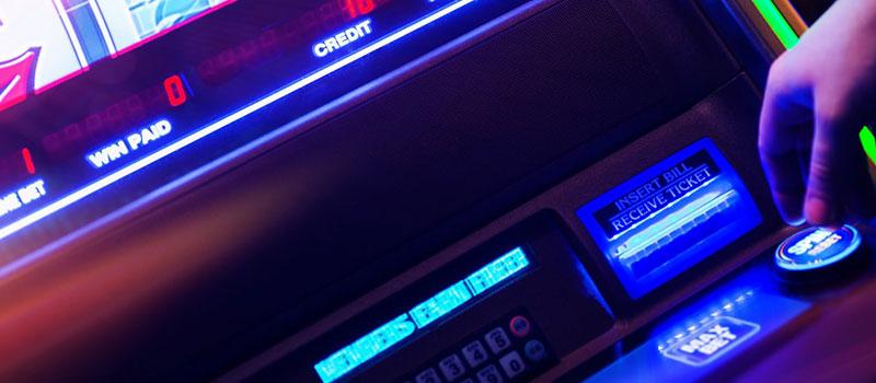 Play Slots Photo