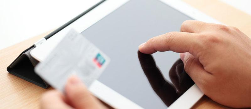Registering at Online Casino Photo
