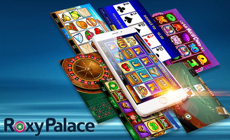 top 5 online casino nz