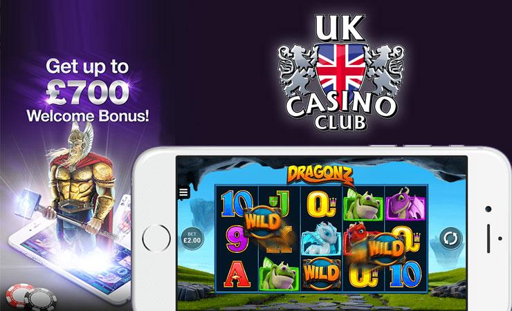 Uk Casino Club Mobile App