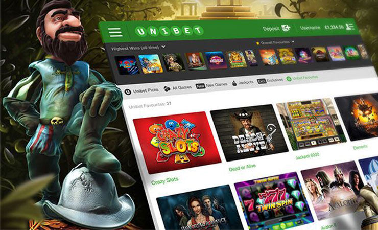 unibet casino app photo