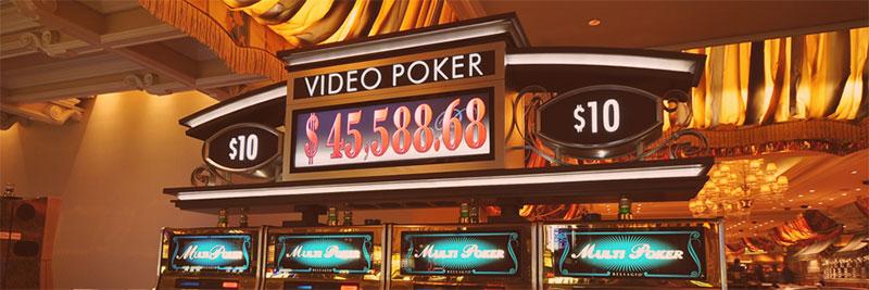 Video Poker Jackpot