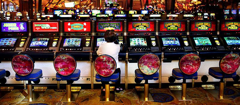 Video Poker Player