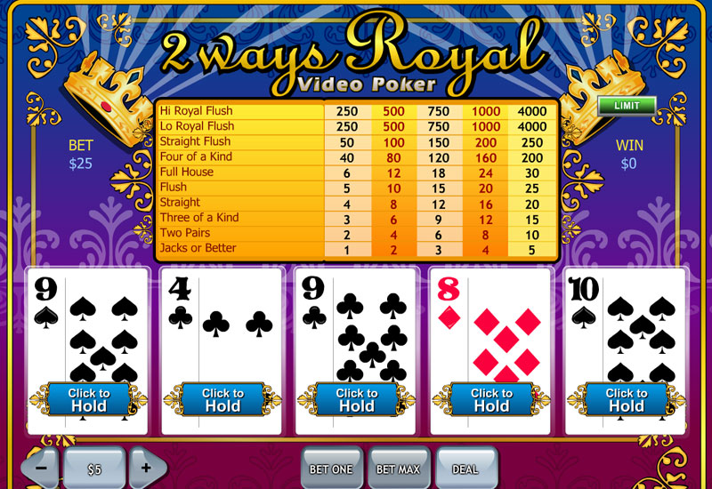 2 Ways Royal Screenshot