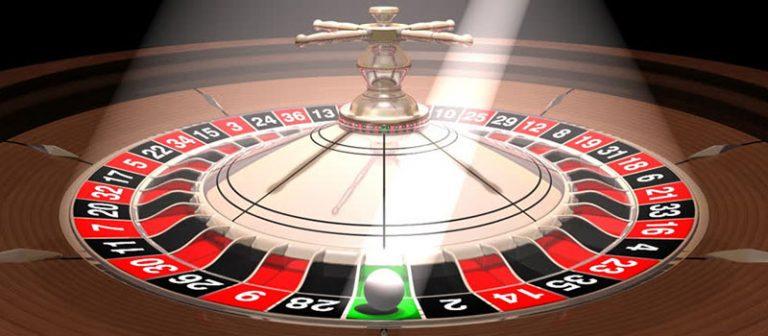 Online roulette is it random