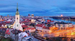 Slovakia Blocks Ten Online Gambling Operators amid Government's Gambling Crackdown