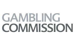 uk gambling comission logo