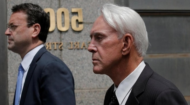 """William """"Billy"""" Walters Gets Sentenced to 5 Years in Prison for Insider Trading Conviction"""