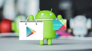 Gambling Operators Flock to Google Play to Capitalize on Mobile Gaming