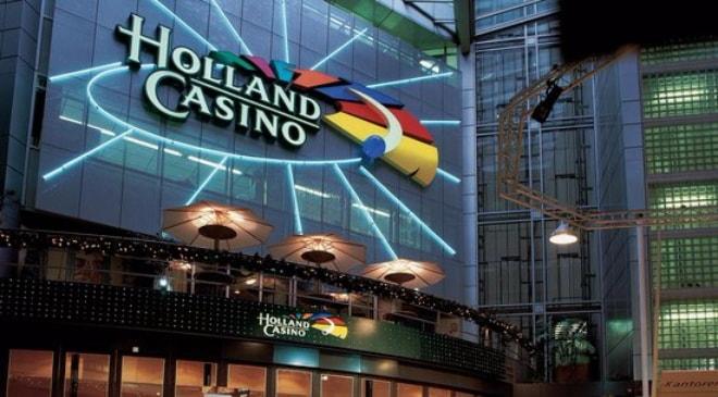 holland casino slots online