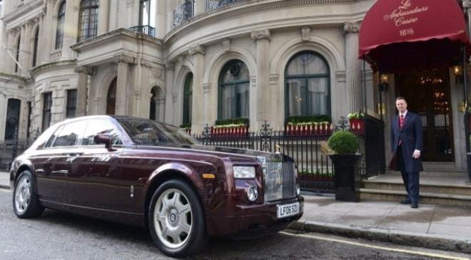 Asian Casino Operator Landing Completes Les Ambassadeurs Club Sale